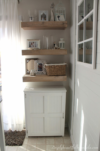 11 DIY Storage Cabinet Using Cheap Cube Units Simphome com
