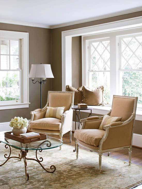 5 light the living room Simphome com