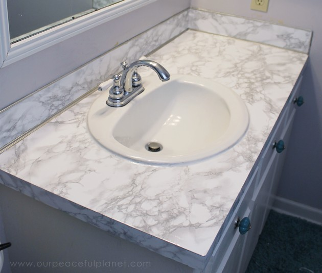 Contact Paper for the Countertop Simphome com 2