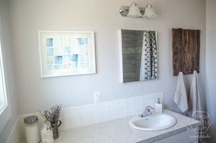 4 Add More Decorative Accents by remodelaholic Simphome com