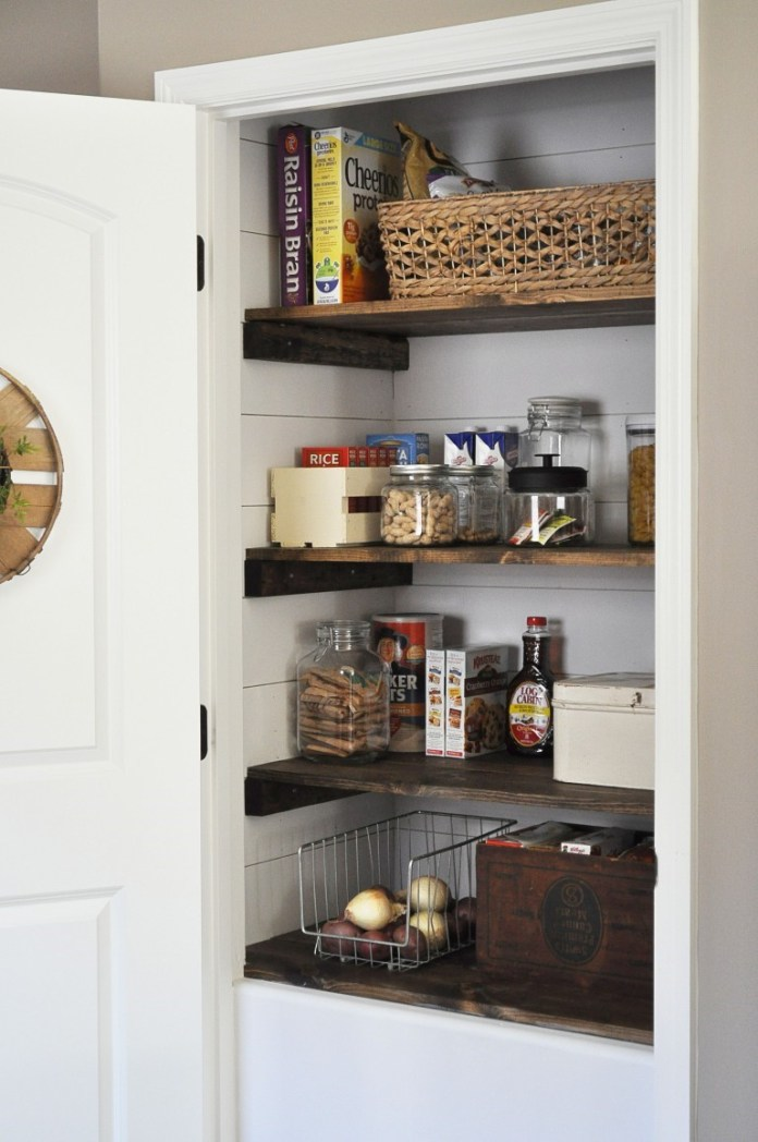 4 Outstanding pantry ideas Simphome com