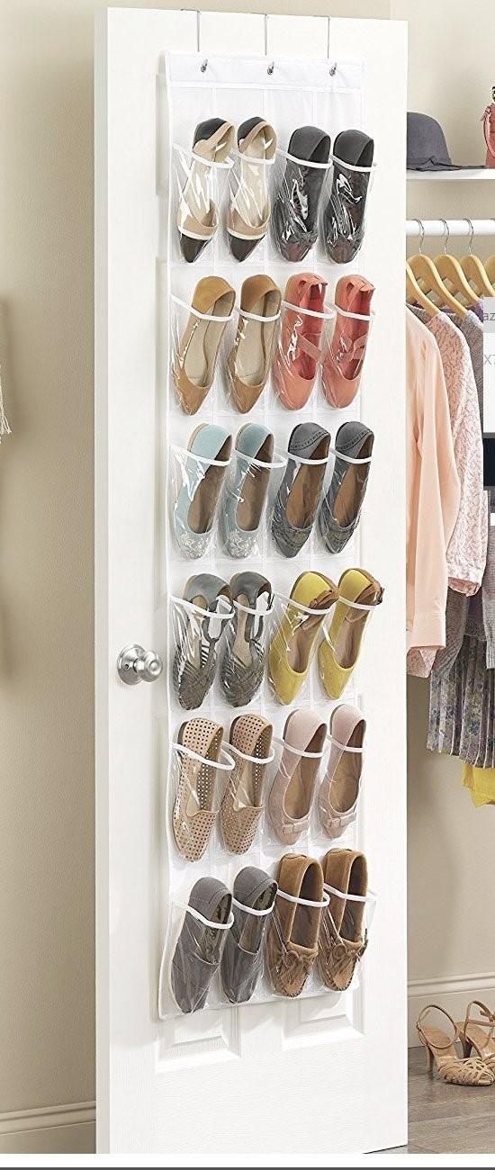 6 Cheap Shoe Storage Rack Idea Simphome com