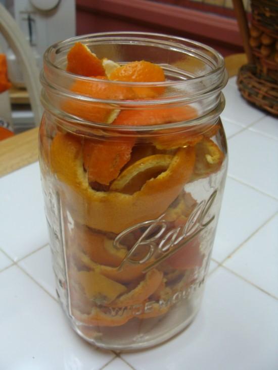 7 Homemade Citrus Cleaner Simphome com