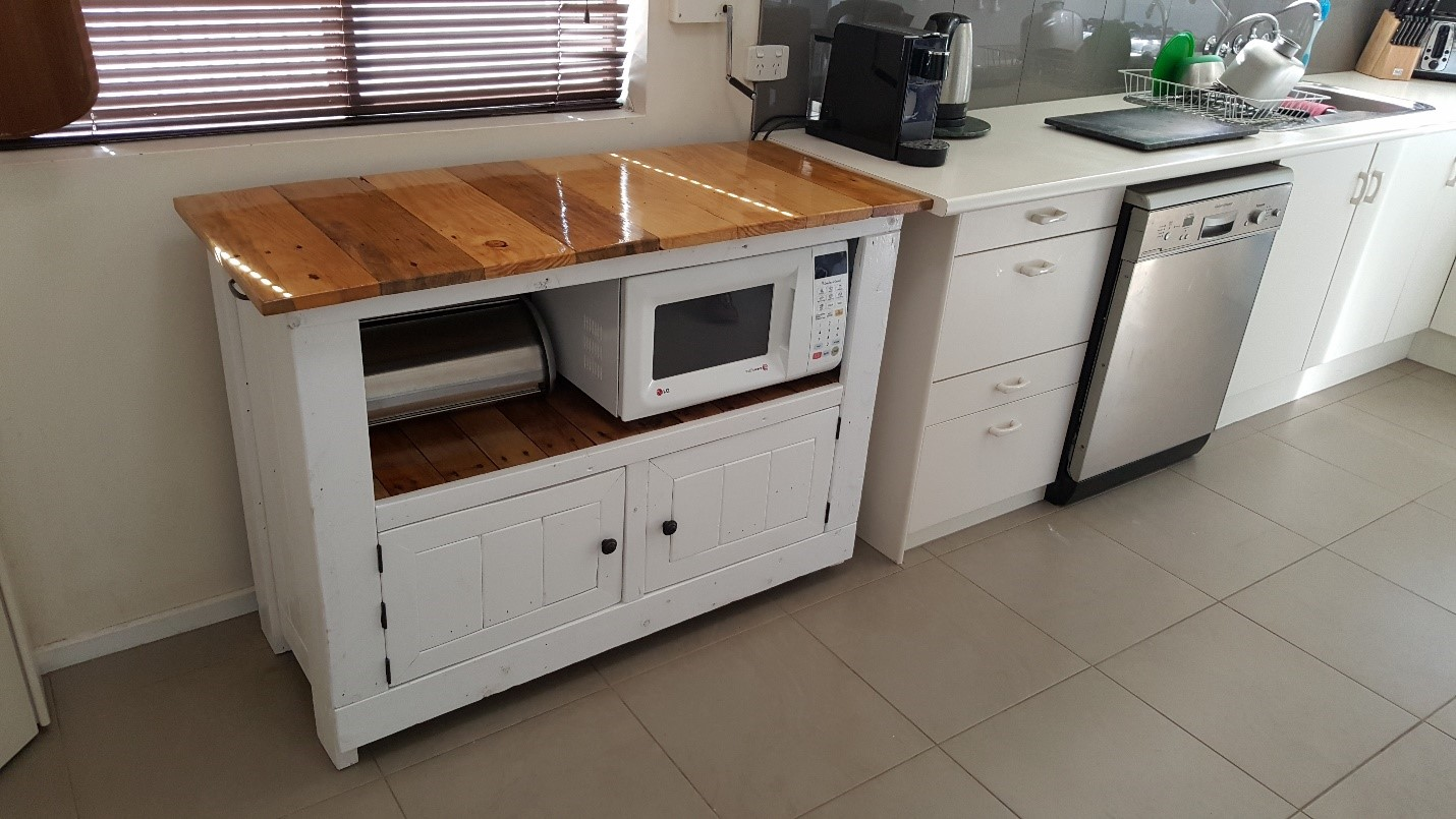 10 Cheap Diy Kitchen Island Ideas For Low Budget People Simphome