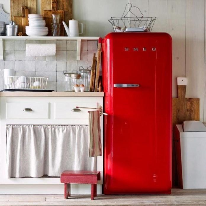 2 Colored Refrigerator Simphome com
