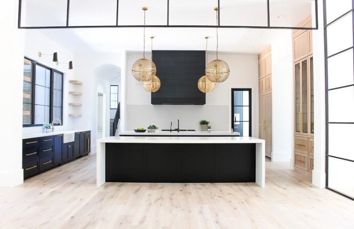 7 Modern Kitchen Remodel idea Simphome com