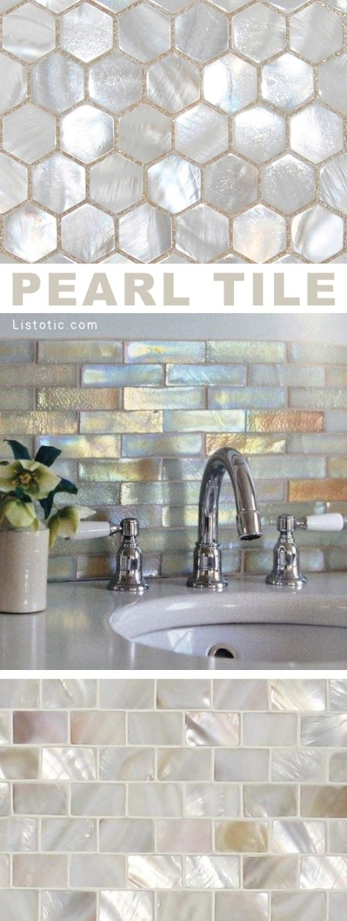 7 Pearl Like Tiles Simphome com