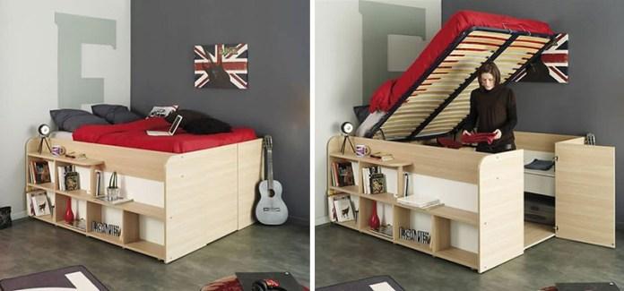 10 Super Space Saving Bed Simphome com
