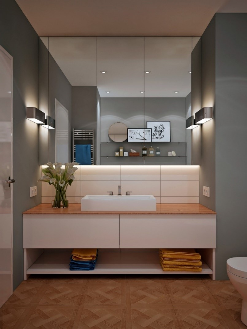 10 Bathroom Sink Ideas That Will Fix Your Mood When You Stress Simphome