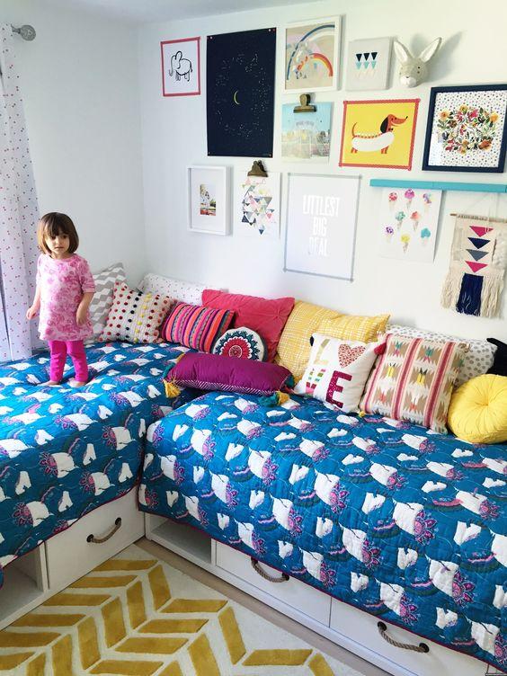 25 mommyshorts Simphome modern boho bedroom