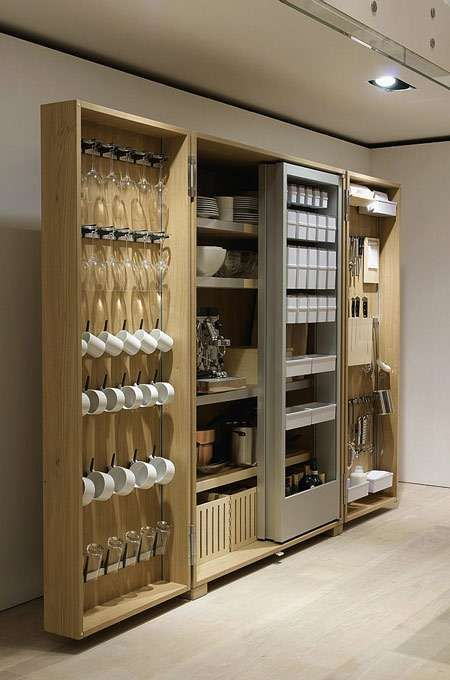 144 2 Secret Compartment Cabinets via simphome