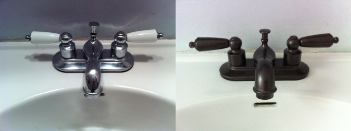 187 Repaint your Faucets via simphome
