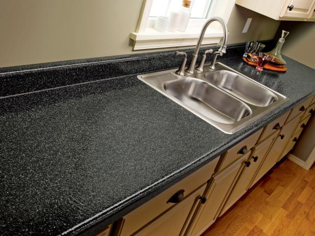 2 Painted Laminate Kitchen Countertop Simphome 9