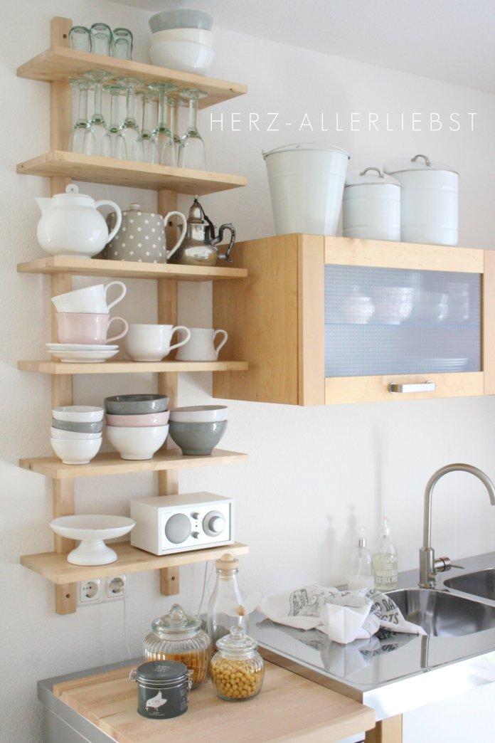 280 small kitchen improvement by Nadin via simphome