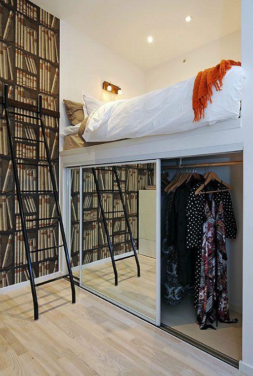 53 Bedroom storage ideas Simphome