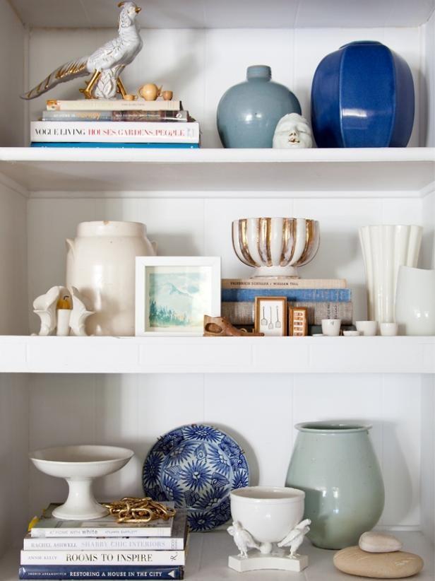 4 Occupy Your Bookshelves Efficiently via simphome