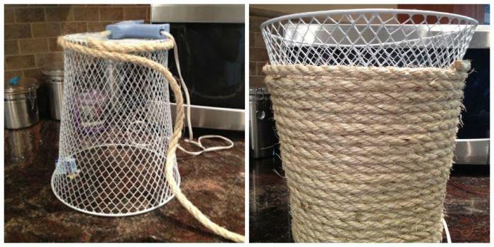 52 Waste Basket via simphome com