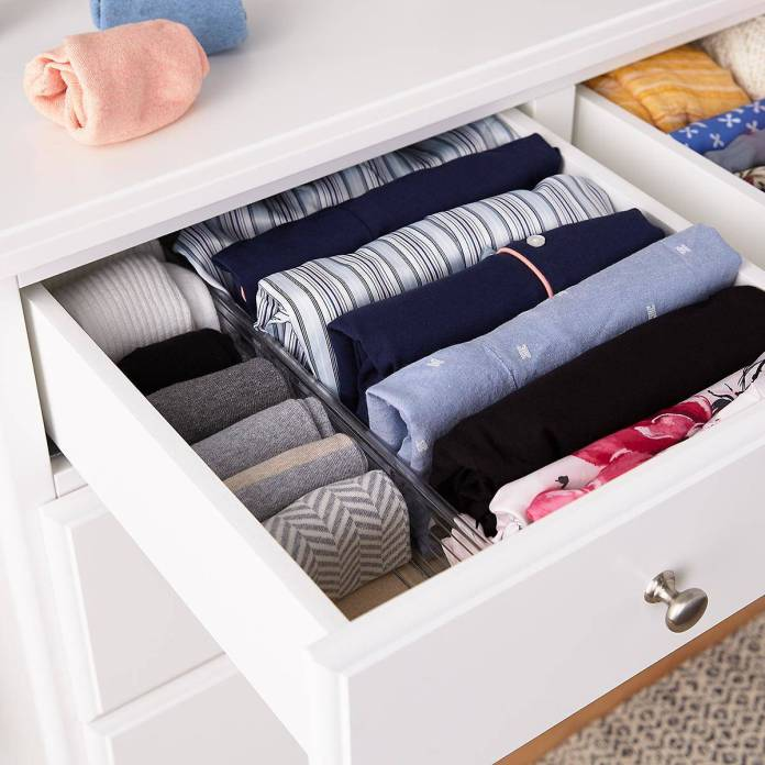 1 Invest in Drawer Dividers via Simphome 1