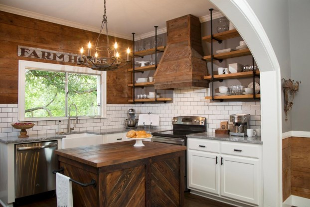 8 DIY Wrought iron Combination via Simphome