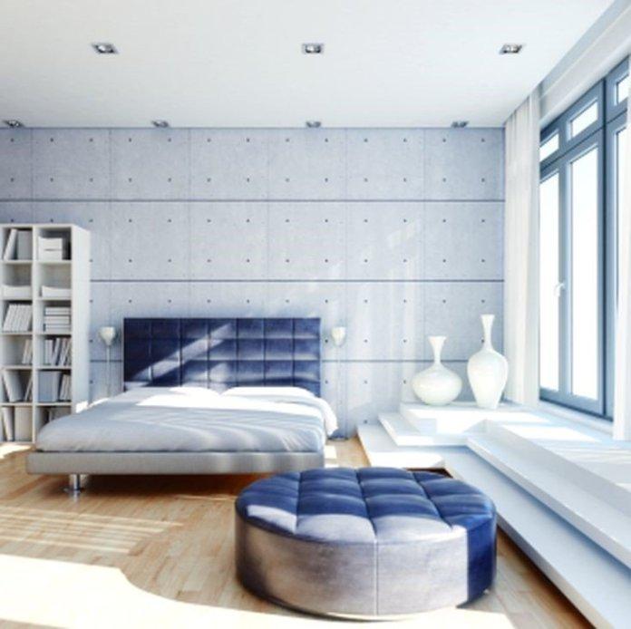 2 Let Natural Light basks your Room via Simphome