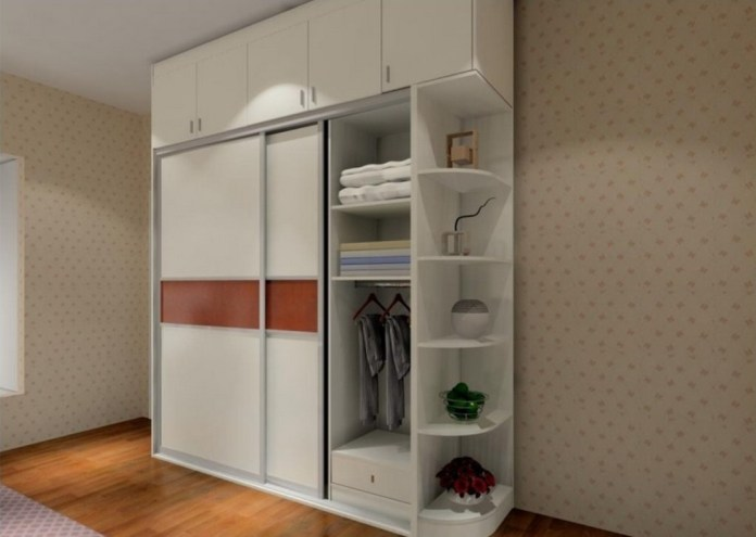 8. Swap the Old Door with Sliding Door via Simphome