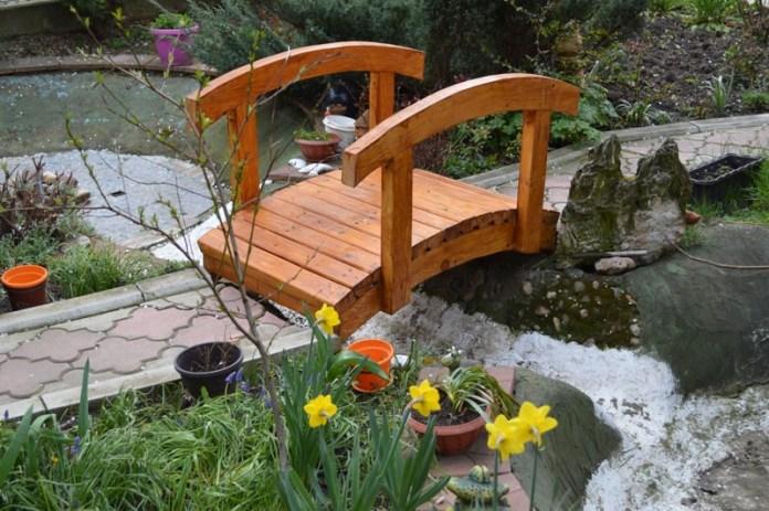 1. Building Bridge via Simphome.com