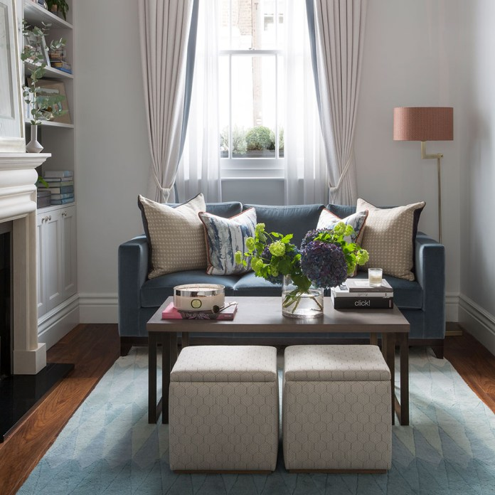 15 Ideas How to Upgrade and Improve Small Living Room Set ... on Small Living Room Ideas 2019  id=15001
