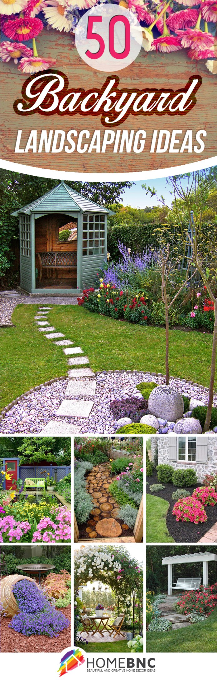 16.SIMPHOME.COM best backyard landscaping ideas and designs in 2022