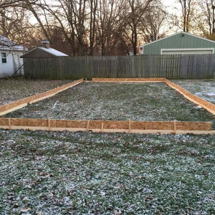 SIMPHOME.COM 6.Advantage available soils in your backyard
