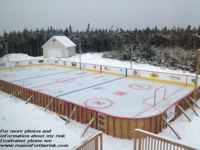 reason for the rink home pertaining to 10 genius ways how to build backyard ice rink ideas