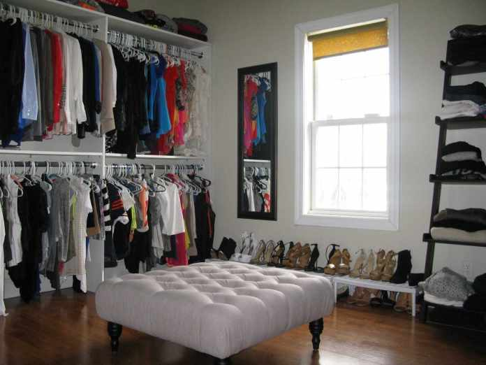 Simphome.com good turning a small bedroom into a walk in closet intended for 10 turning a bedroom into a closet ideas elegant as well as beautiful