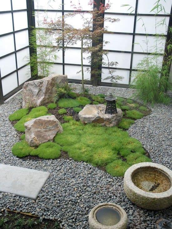3.Simphome.com Small Garden Design Plans