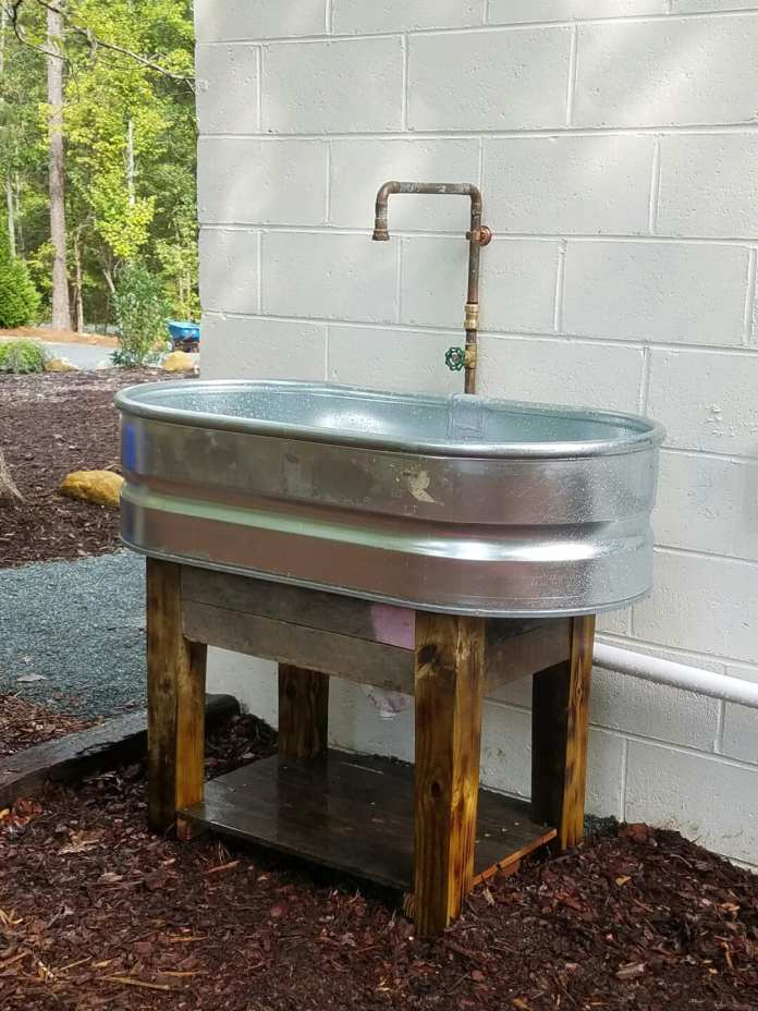 Simphome.com portable garden sink garden ideas for 2020 2021 2022