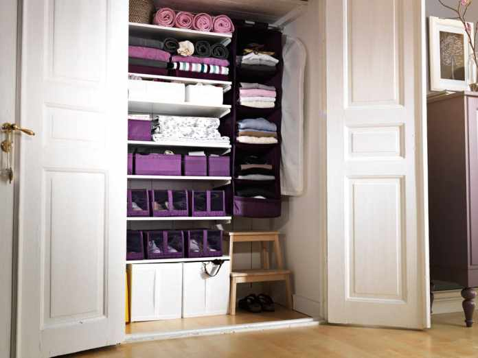 Simphome.com bedroom storage ideas at home wazillo media for 10 clothes storage