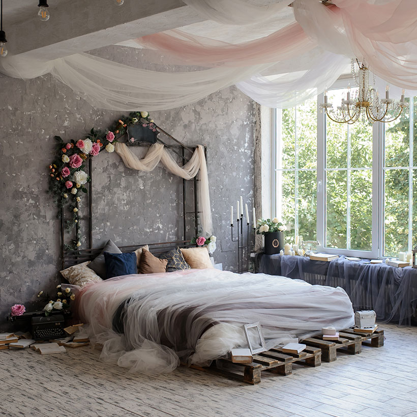 10 beautiful bedroom themes for couple