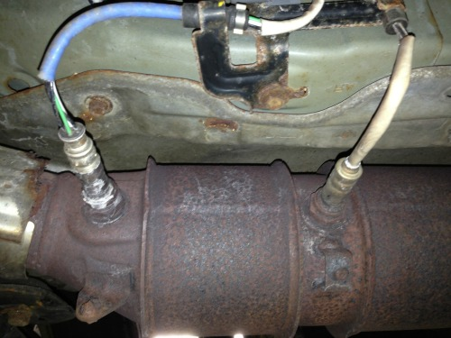 Order 3 0 Identification Cylinder Montero Mitsubishi 1998 Firing And Sport