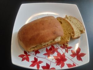 Honey Bread