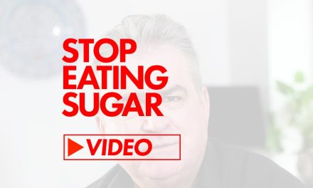 Stop Eating Sugar