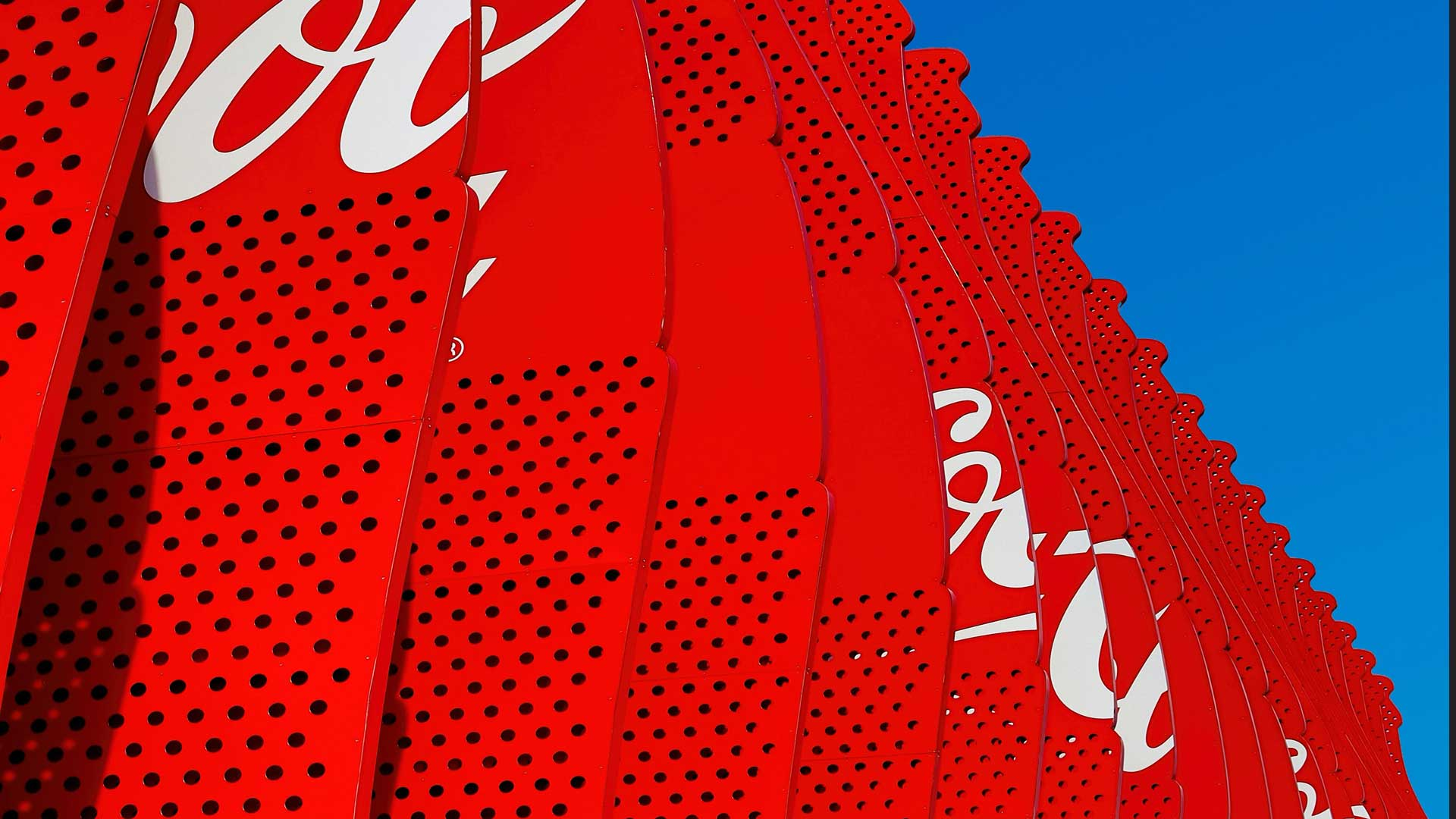 Ban Coca Cola from sponsoring English Premier League Football