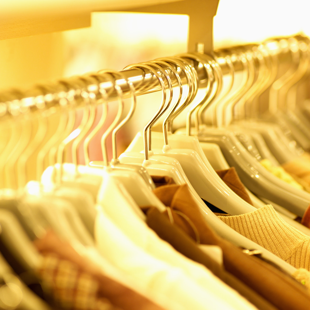 Wardrobe Management Getting Ready For A New Seasonsimple