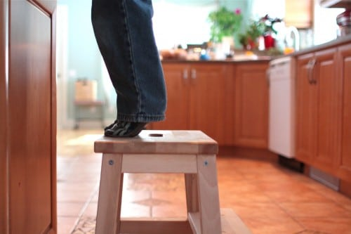 How To Prevent Slips Trips And Falls In The Kitchen