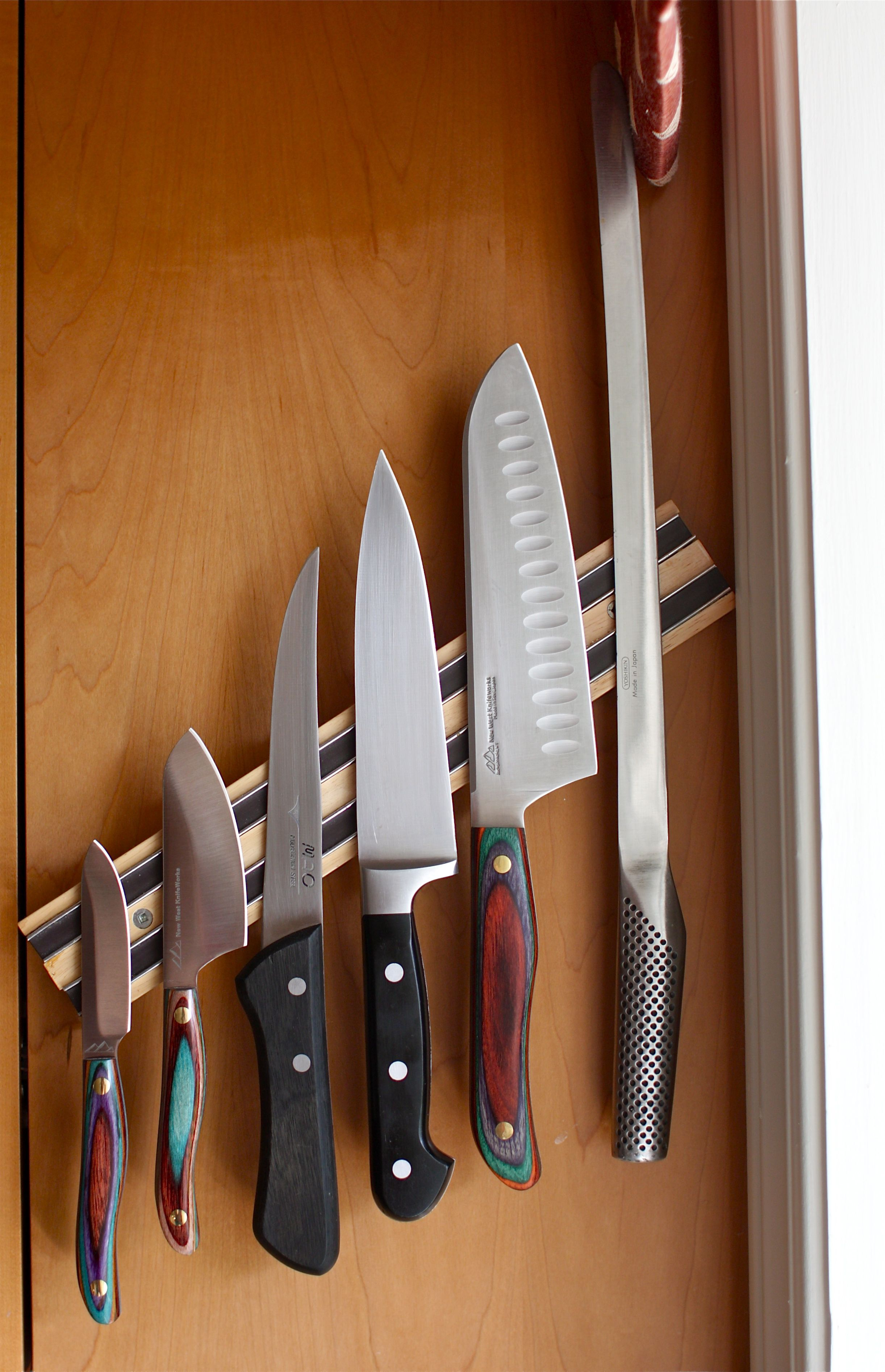 Kitchen Safety Tips Everyone Should Review