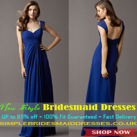 cheap Bridesmaid Dresses