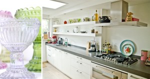 Small tips for restyling your kitchen