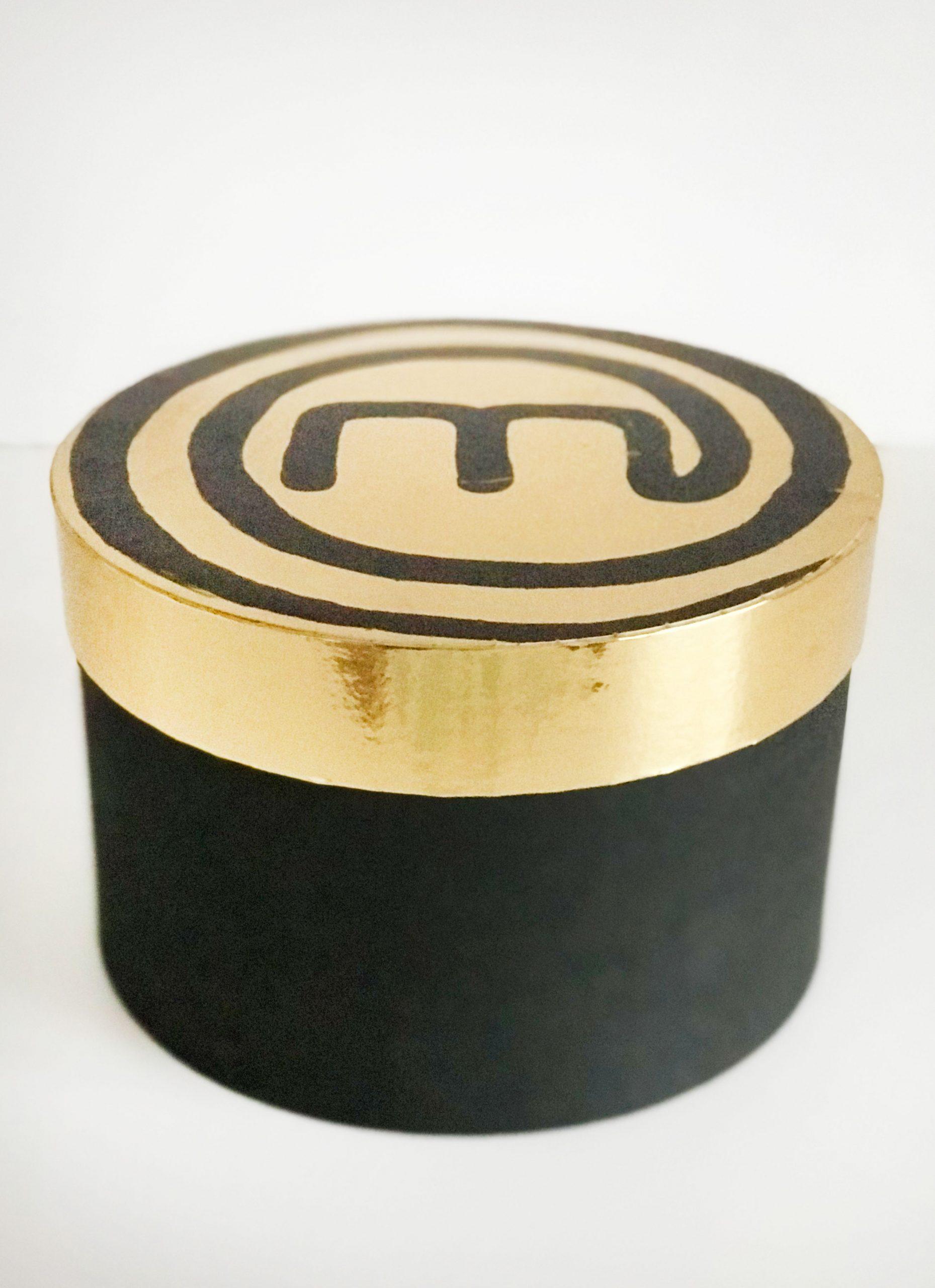 Masterchef pin box