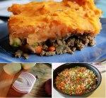 Recipe for Shepherd Pie