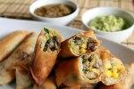 Mexican Eggrolls Recipe