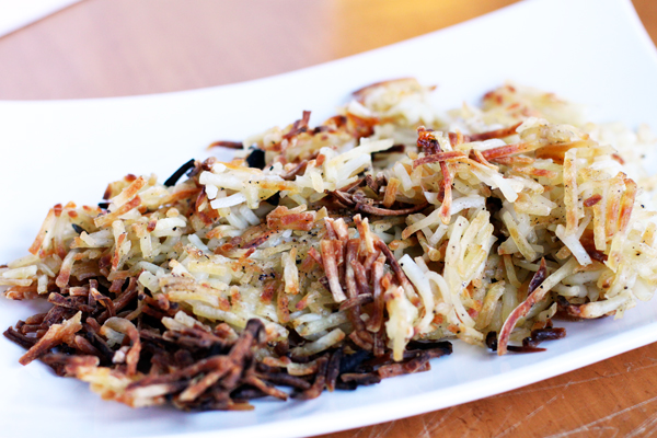 How to Bake Hash Browns Recipe