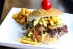 Mac and Cheese Burger Recipe
