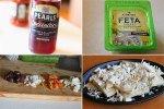 How to make Greek nachos
